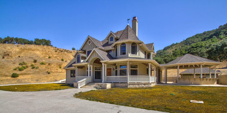 486 Corral De Tierra Road Salinas, CA 93908 - MLS #: ML81678585