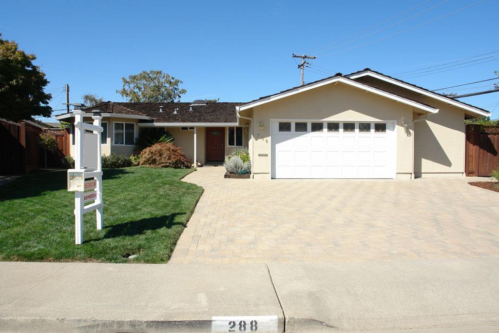 288 Kellogg Way Santa Clara Ca 95051