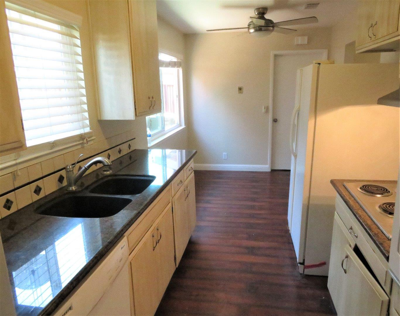 3756 Yerba Buena Avenue San Jose Ca 95121 Gorgeous Hardwood Floors Updated Kitchen With Granite Counters And Refurbished Cabinets
