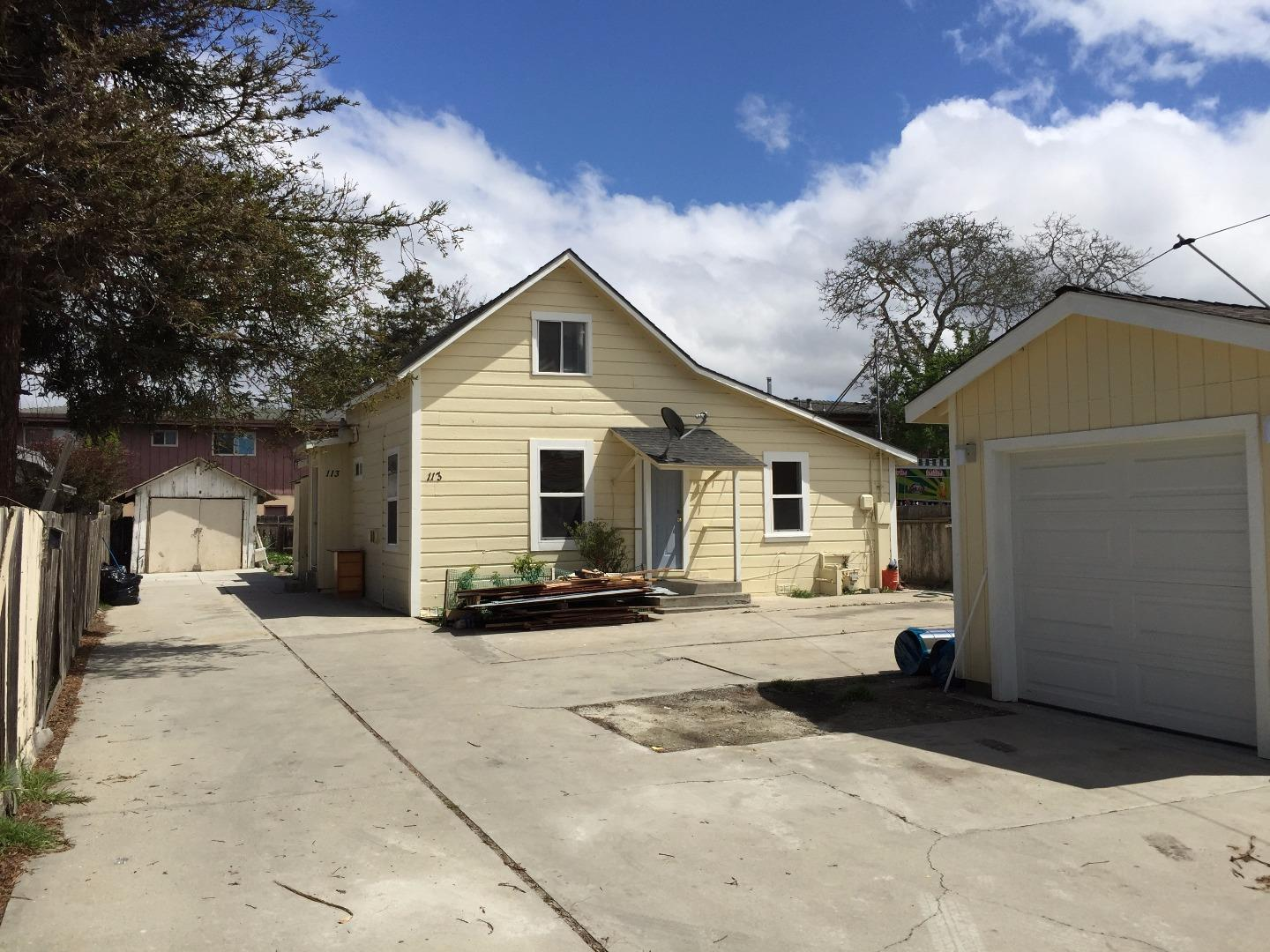 111 LORIMER ST, SALINAS, CA 93901  Photo 1