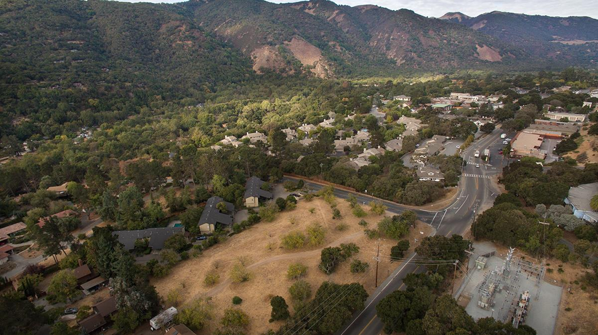 Property for sale at 0 Esquiline RD, Carmel Valley,  CA 93924