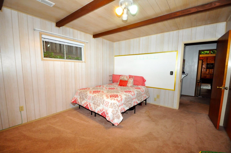 305 Huckleberry Lane Boulder Creek, CA 95006 - MLS #: ML81682685