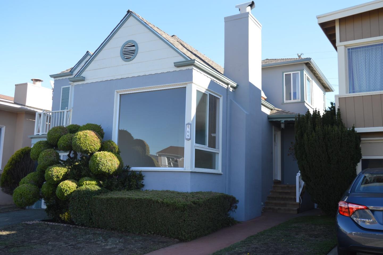 68 Belmont Dr, Daly City, Ca 94015 | J. Rockcliff Realtors