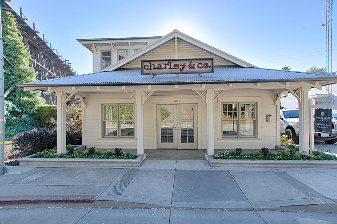 Detail Gallery Image 1 of 1 For 401 Capitola Ave, Capitola, CA, 95010 - – Beds | – Baths