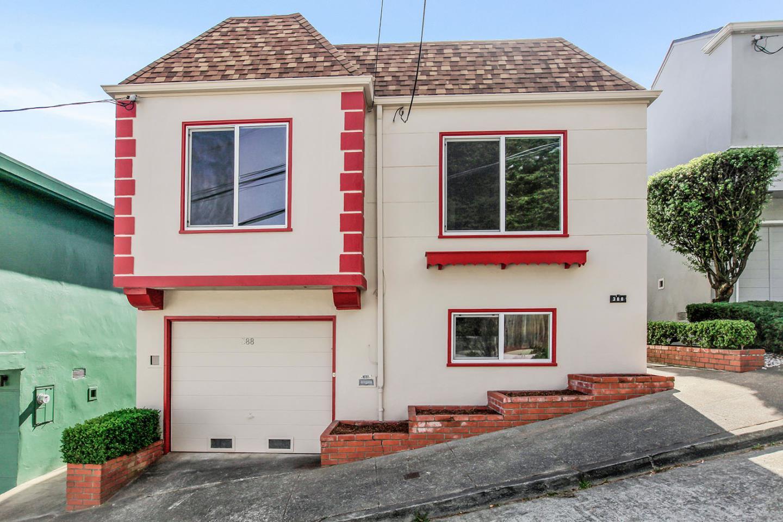 Image for 388 Cresta Vista Drive, <br>San Francisco 94127