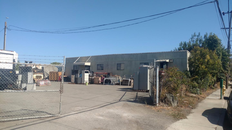 Commercial for Sale at 1442 Streetate Street 1442 Streetate Street Alviso, California 95002 United States