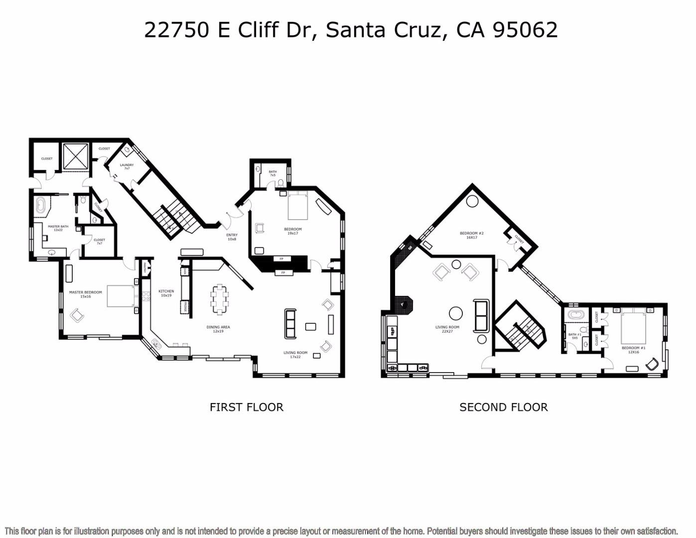22750 E CLIFF DR, SANTA CRUZ, CA 95062  Photo 9
