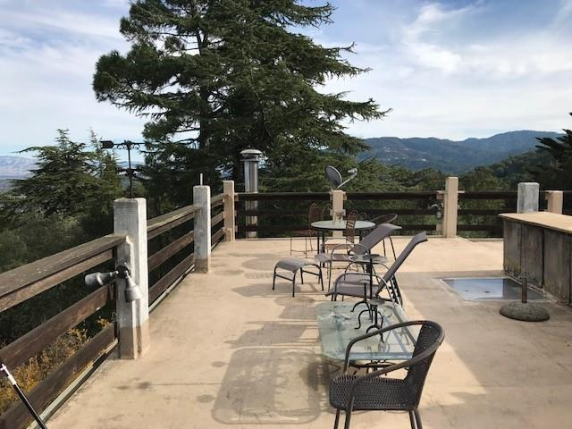 19115 Overlook Road Los Gatos, CA 95030 - MLS #: ML81684751