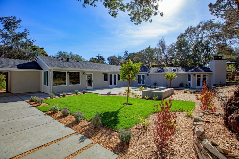 778 Via Mirada Monterey, CA 93940 - MLS #: ML81684822