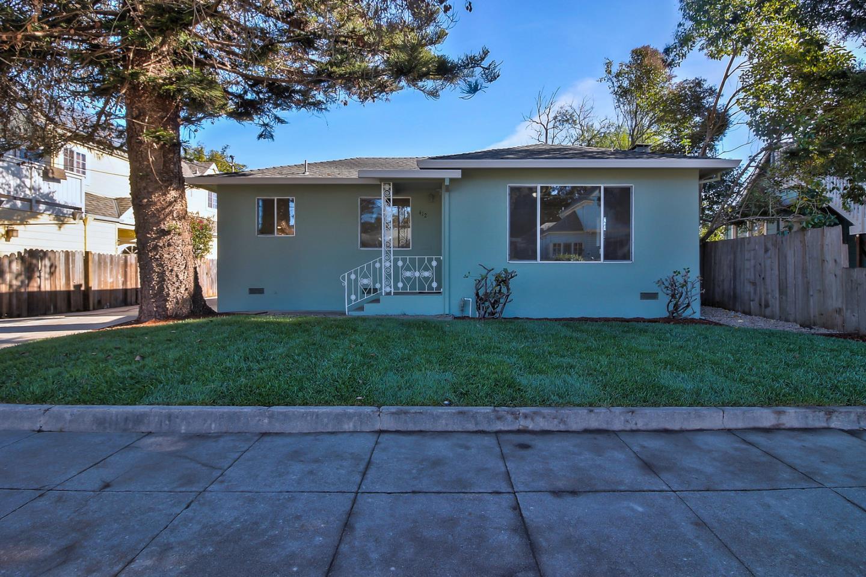 412 Caledonia St, Santa Cruz, Ca 95062 | Bailey Properties