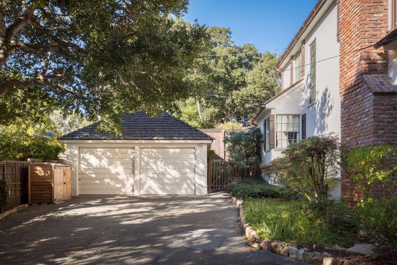 Property for sale at 26070 Ridgewood RD, Carmel,  CA 93923