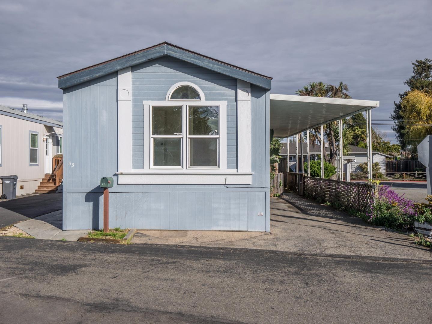 1255 38Th Ave 33, Santa Cruz, Ca 95062 | Bailey Properties