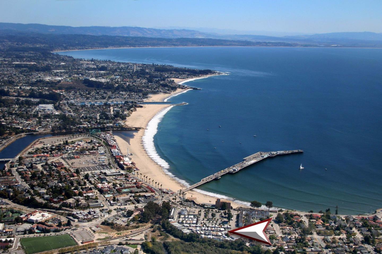 170 W Cliff Dr 52 Santa Cruz Ca 95060 1 Beds 1
