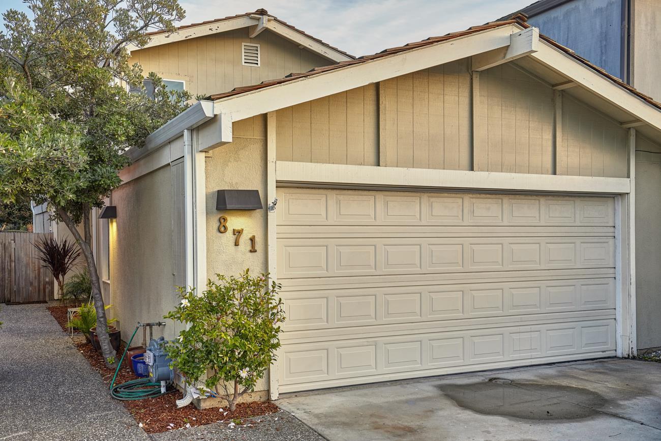 871 Sextant Court, San Mateo, CA 94404
