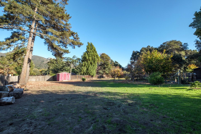 1 Paso Del Rio Carmel Valley, CA 93924 - MLS #: ML81685720