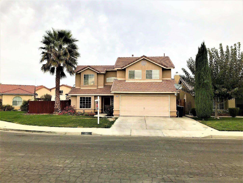Superbe 140 Grenache Court, Los Banos, CA 93635