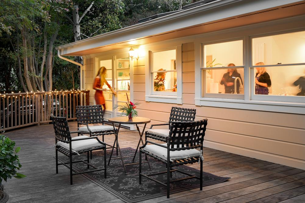 115 New Street Santa Cruz, CA 95060 - MLS #: ML81686810