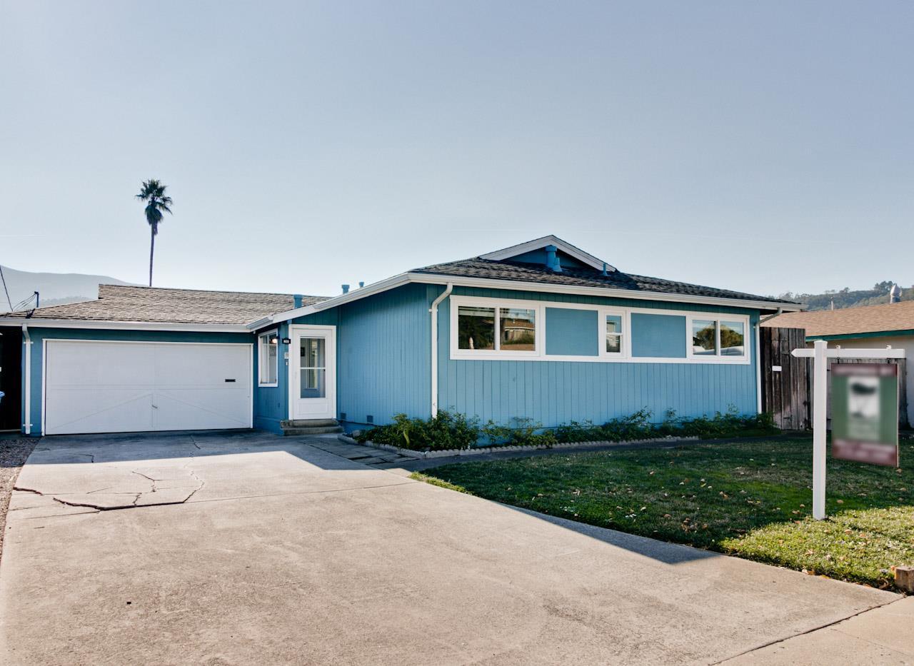 820 Crespi Drive, Pacifica, CA, 94044 - SOLD LISTING, MLS ...