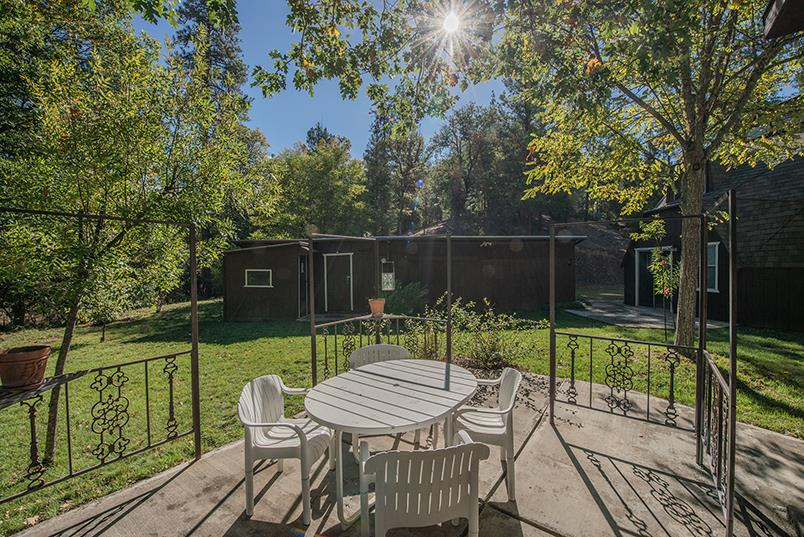 25 Rebel Road Lewiston, CA 96052 - MLS #: ML81687338