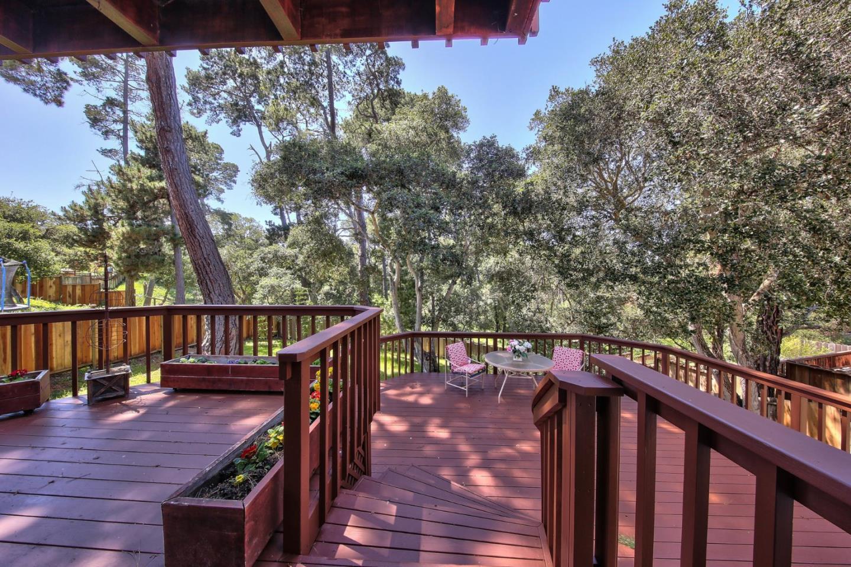 15 Deer Stalker Path Monterey, CA 93940 - MLS #: ML81687427
