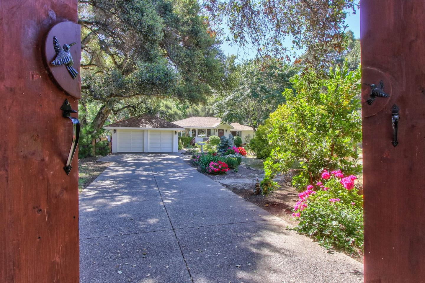 Property for sale at 10 Upper CIR, Carmel Valley,  CA 93924