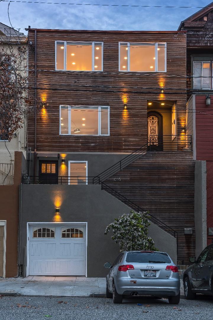 Image for 1015 Rhode Island Street, <br>San Francisco 94107