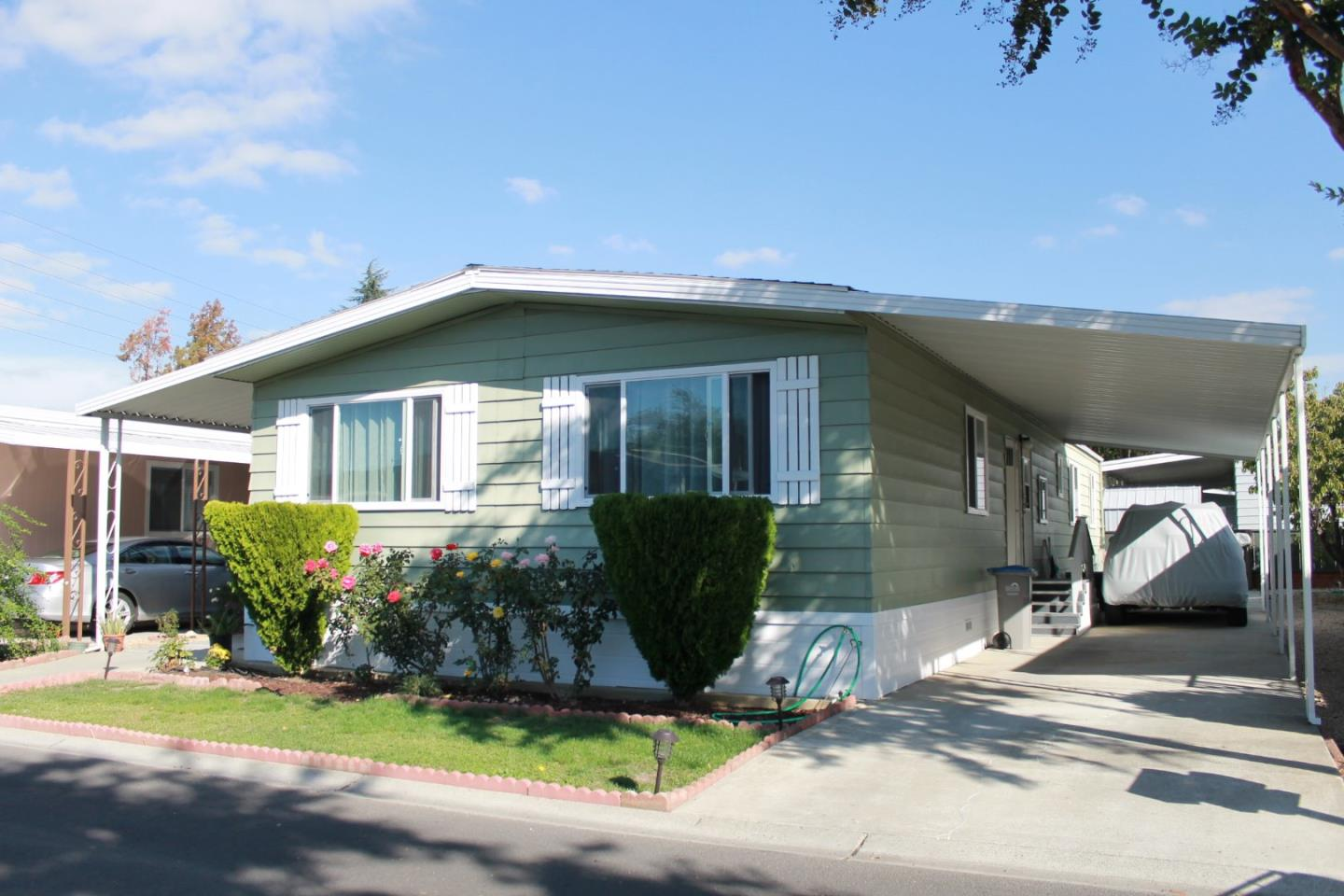 2870 MOSS HOLLOW San Jose, CA 95121 - MLS #: ML81688225