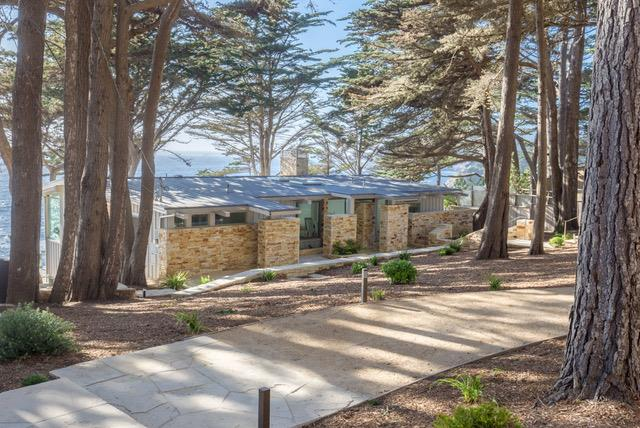 Detail Gallery Image 1 of 1 For 162 Spindrift Rd, Carmel,  CA 93923 - 4 Beds | 4 Baths