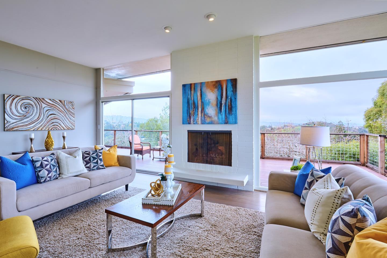 12698 La Cresta Drive, Los Altos Hills, CA 94022