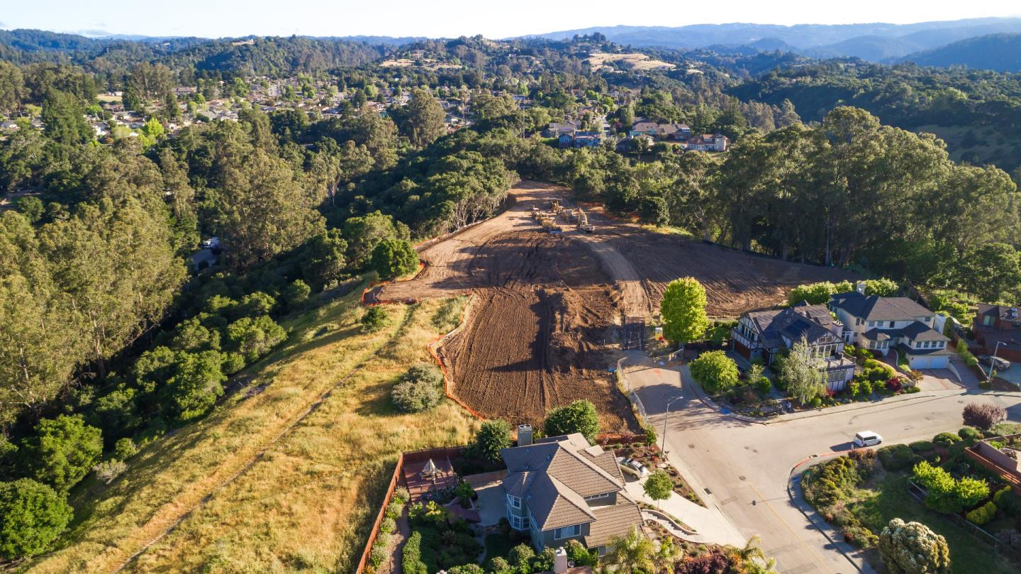 0 Benson Avenue Santa Cruz, CA 95065 - MLS #: ML81688871