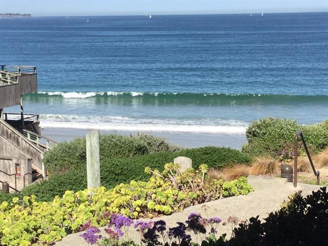 1 Surf Way Unit 115 Monterey, CA 93940 - MLS #: ML81688919
