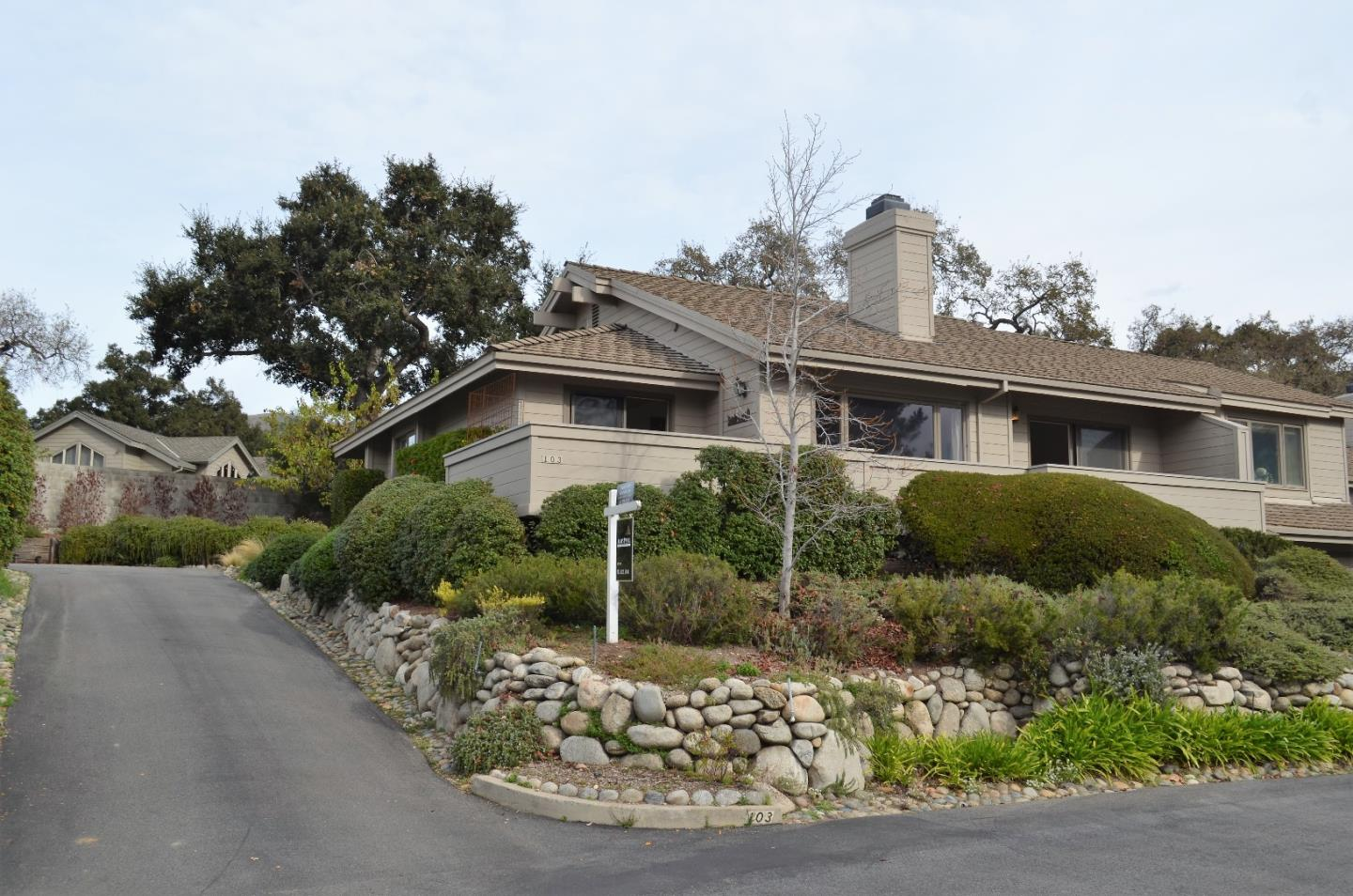 Property for sale at 103 White Oaks LN, Carmel Valley,  CA 93924