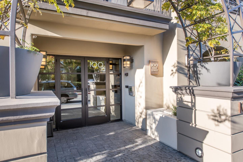 100 1st Street 102 Los Altos Ca 94022 Sold Listing