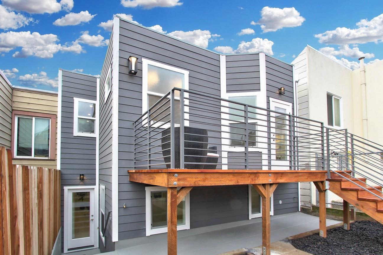 1490 Shafter Avenue San Francisco Ca 94124 Sold