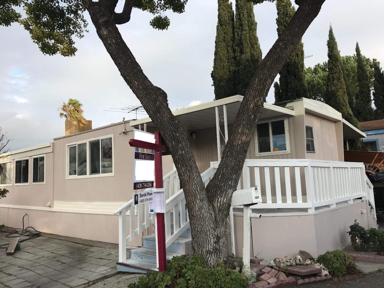 Detail Gallery Image 1 of 1 For 900 Golden Wheel Park Dr #121,  San Jose,  CA 95112 - 2 Beds | 1 Baths