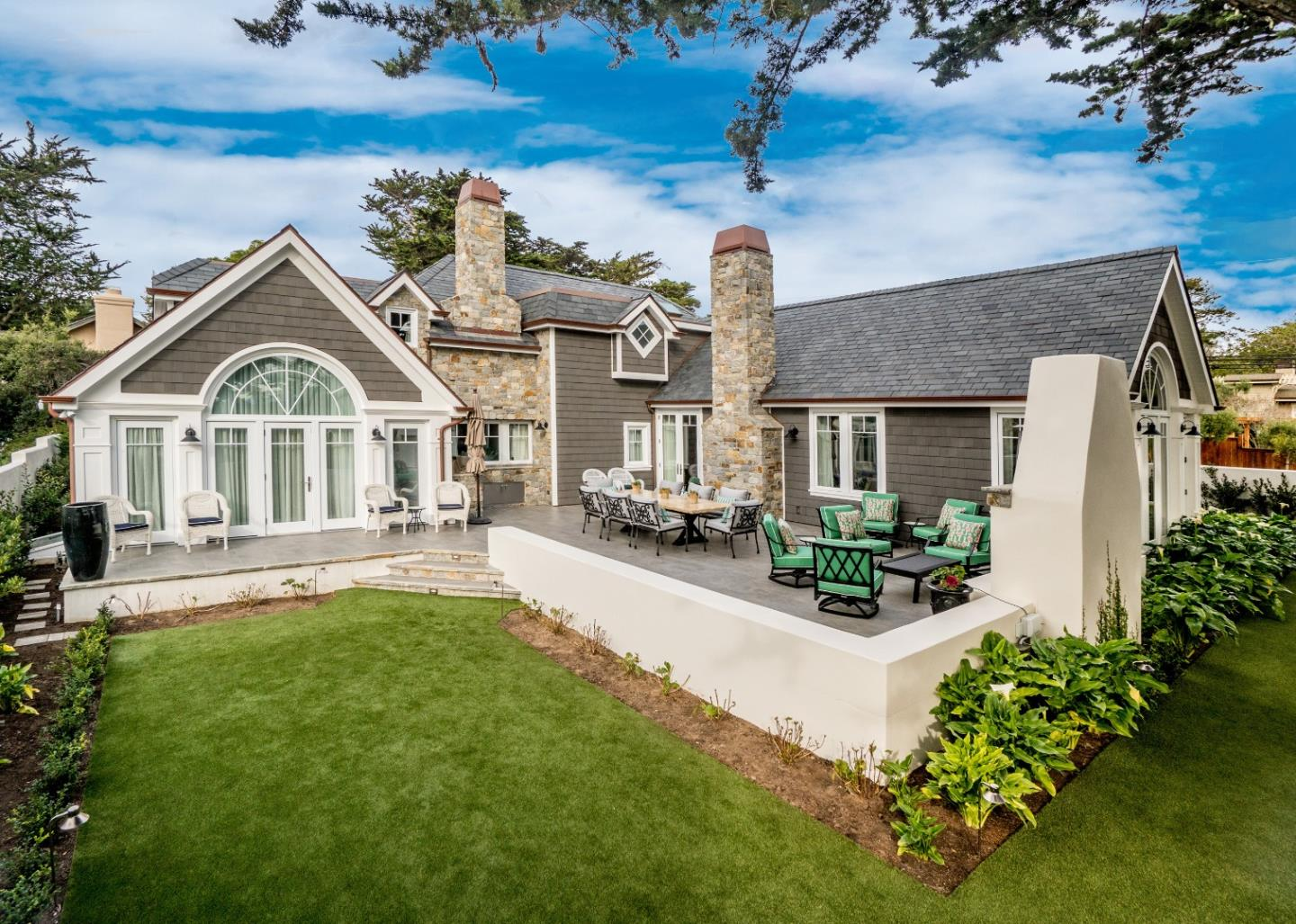 Property for sale at 26334 Carmelo ST, Carmel,  CA 93923