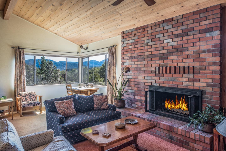 55 Holman Road Carmel Valley, CA 93924 - MLS #: ML81690696