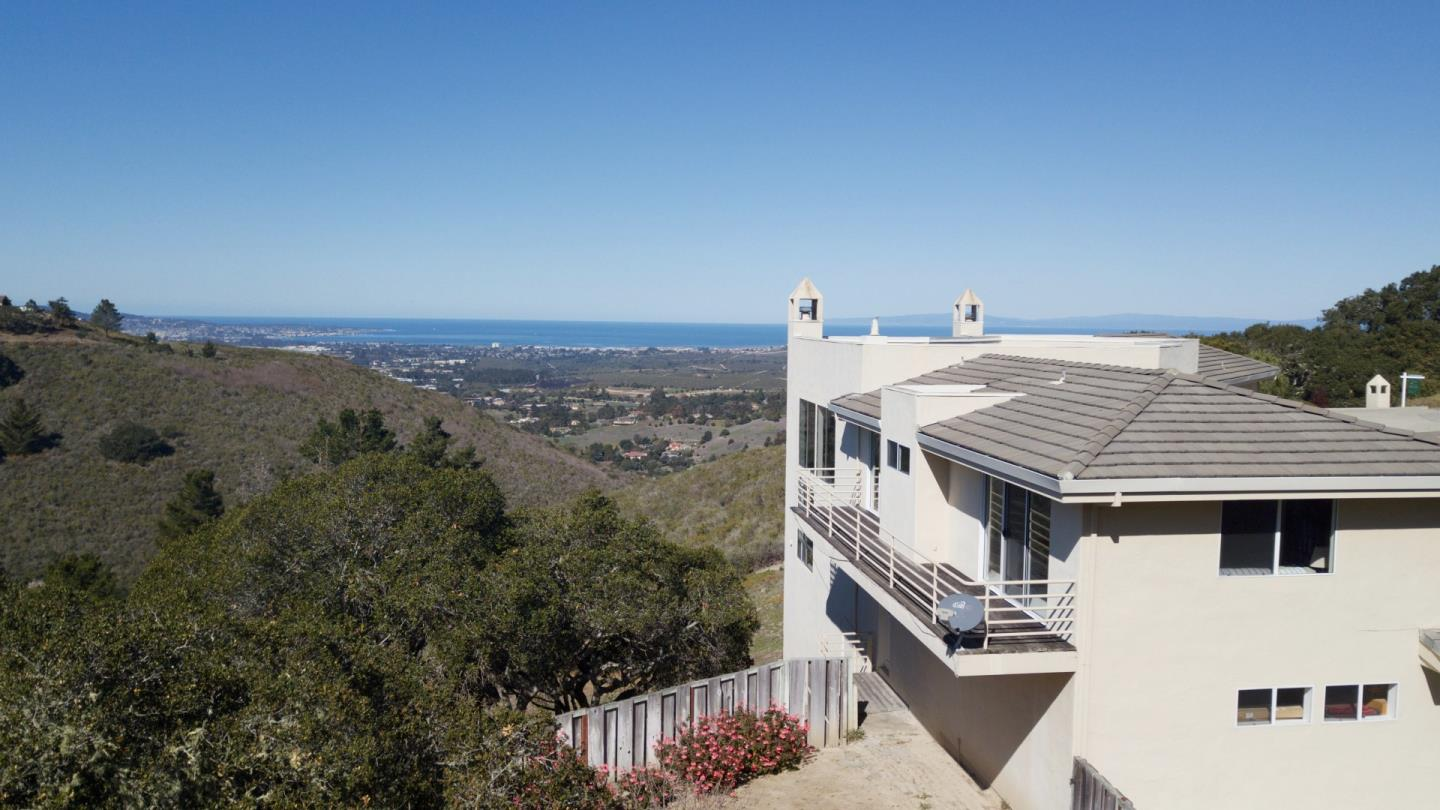 Property for sale at 25010 Hidden Mesa CT, Monterey,  CA 93940