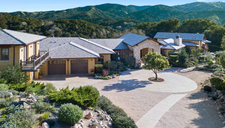 Property for sale at 31 Rancho San Carlos RD, Carmel,  CA 93923
