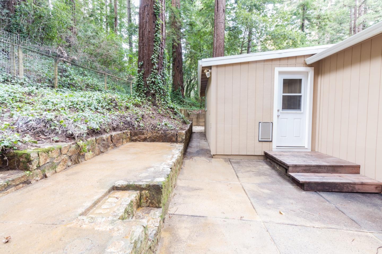 711 River Drive Boulder Creek, CA 95006 - MLS #: ML81690994