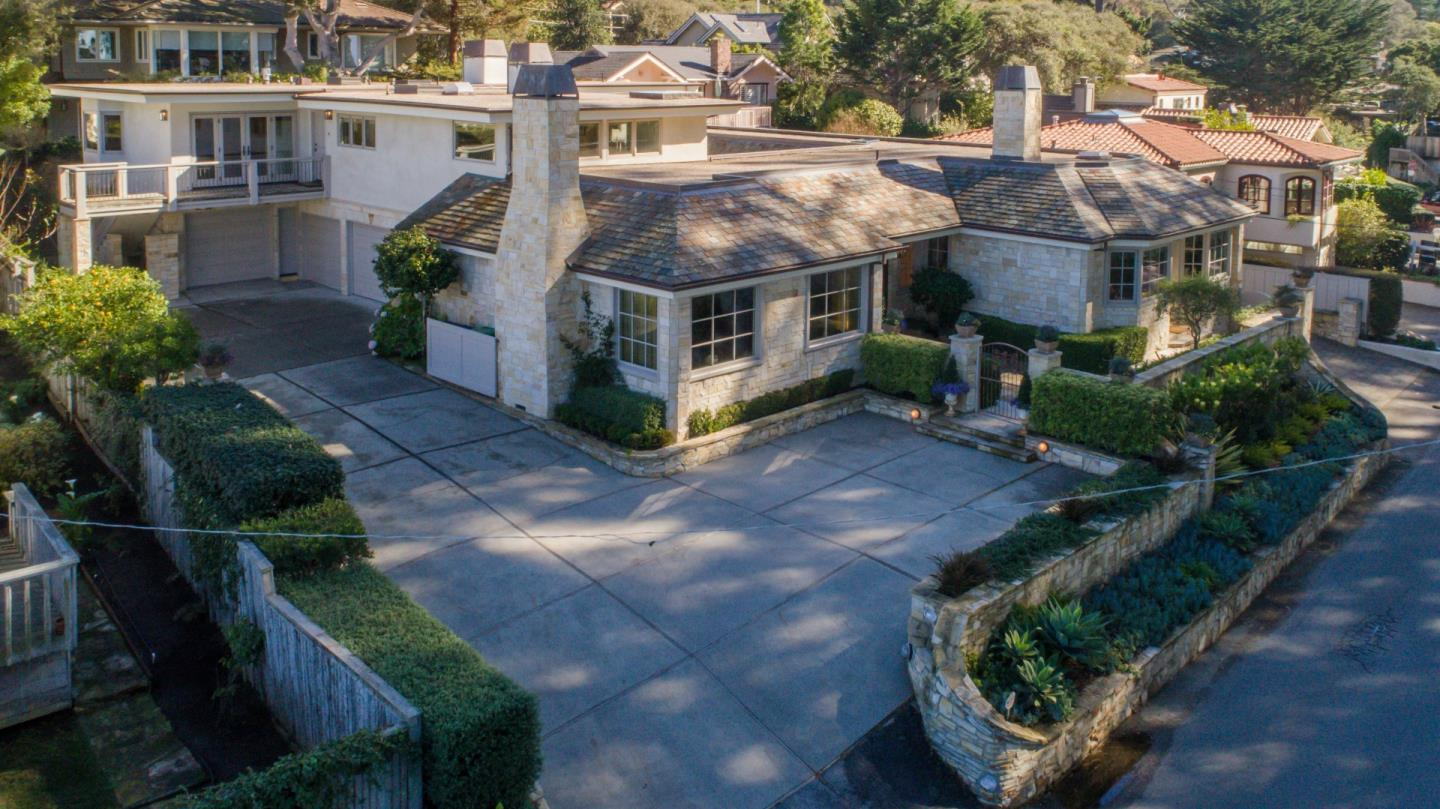 Property for sale at 4 NE San Antonio AVE, Carmel,  CA 93921