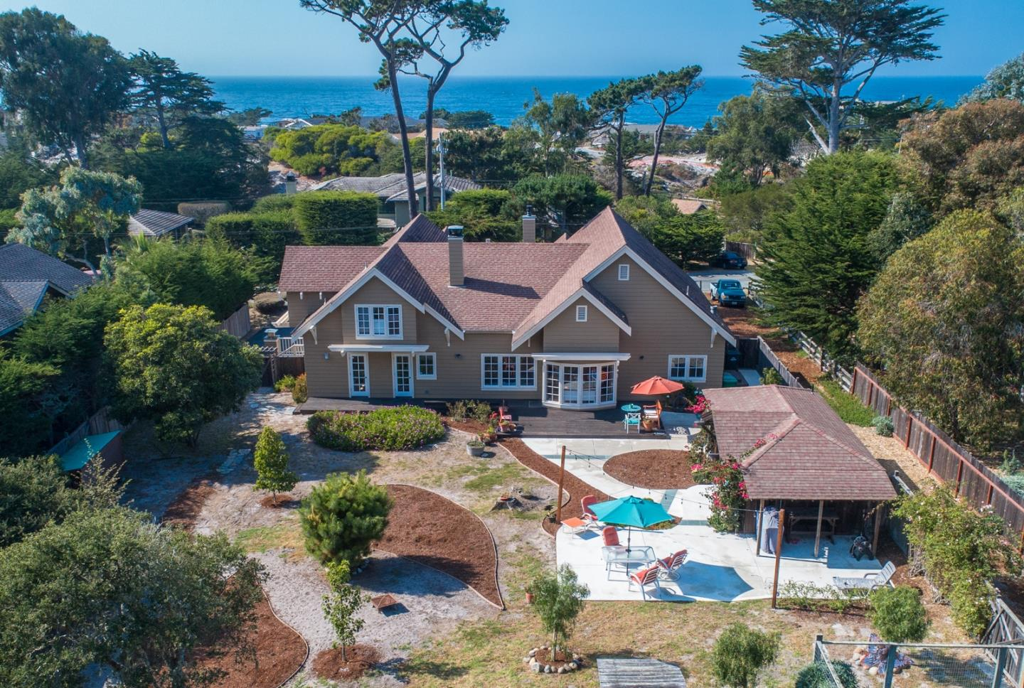 Property for sale at 415 Asilomar BLVD, Pacific Grove,  CA 93950