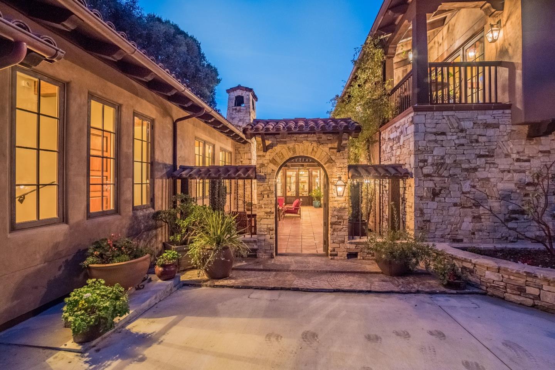 7030 Valley Knoll Road Carmel, CA 93923 - MLS #: ML81691343