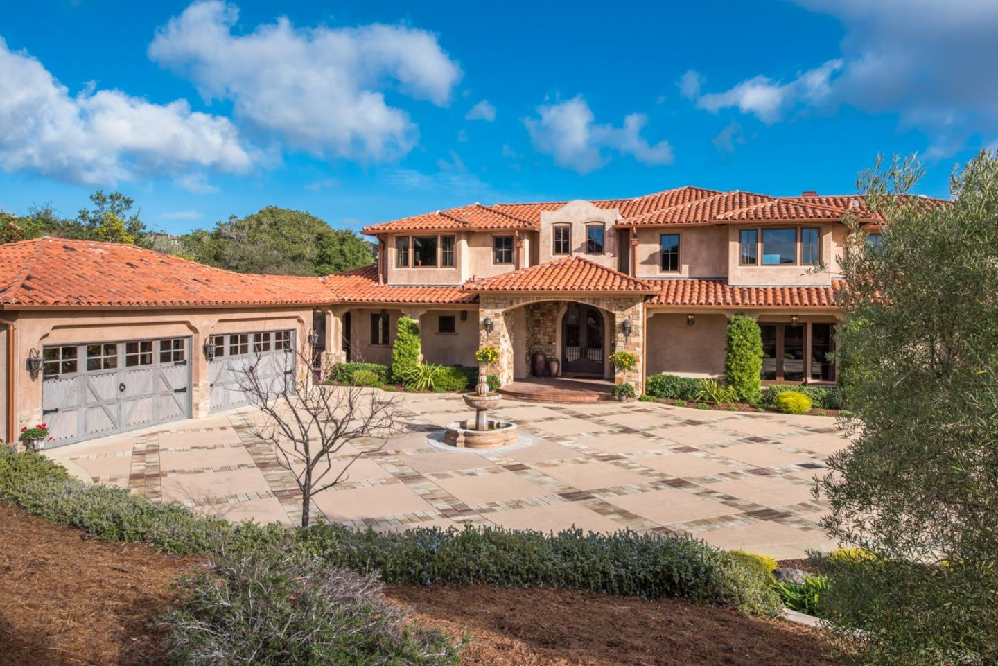 Property for sale at 117 Via Del Milagro, Monterey,  CA 93940
