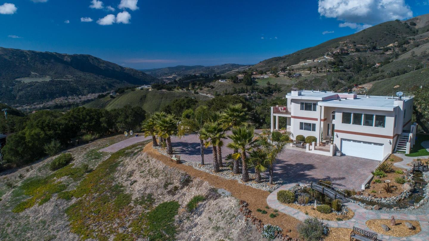 320 El Caminito Road Carmel Valley, CA 93924 - MLS #: ML81691646