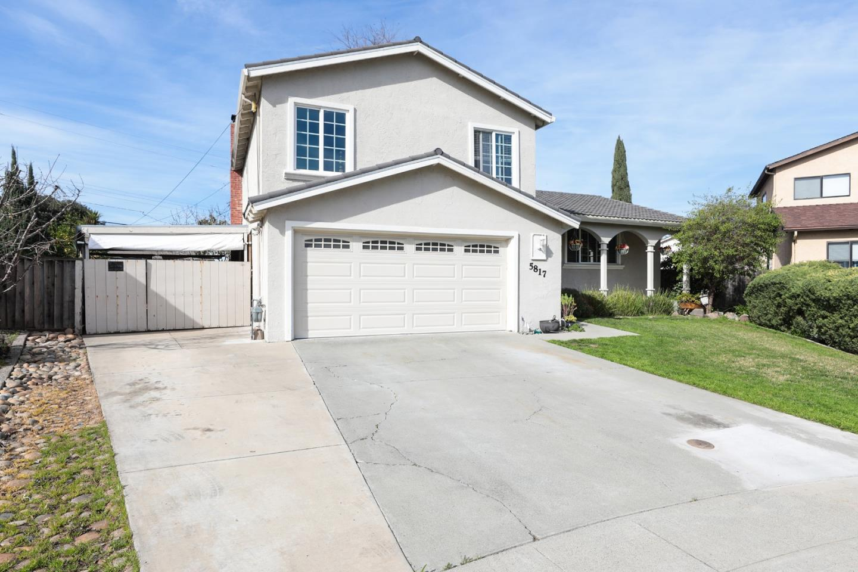 5817 Rohn Way San Jose Ca 95123 875000 Susanwoods Mls