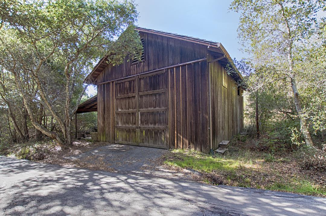 2285 BACK RANCH RD, SANTA CRUZ, CA 95060  Photo 14