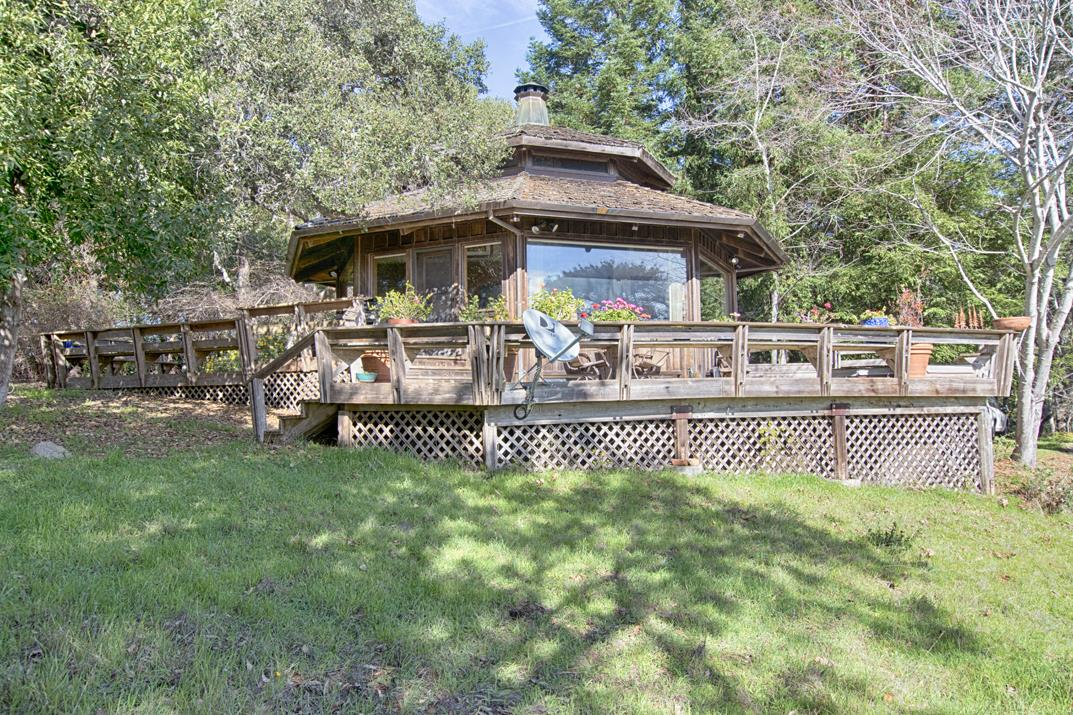 2285 BACK RANCH RD, SANTA CRUZ, CA 95060  Photo 15