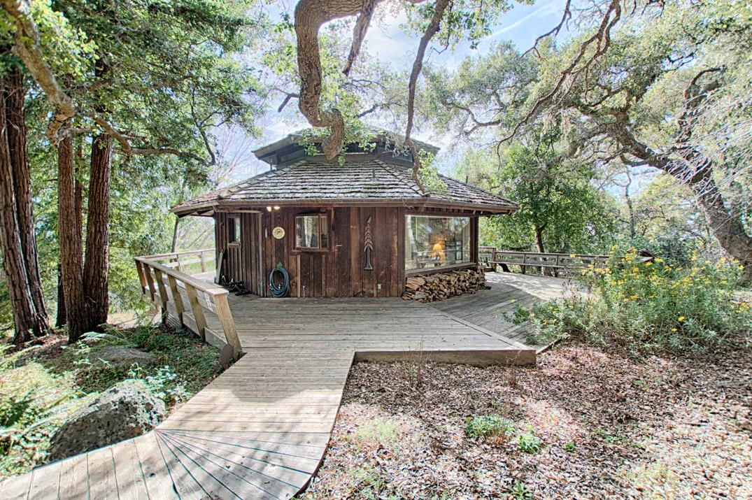 2285 BACK RANCH RD, SANTA CRUZ, CA 95060  Photo 16