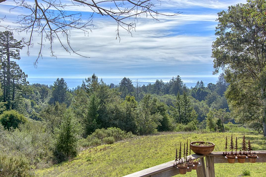 2285 Back Ranch Road Santa Cruz, CA 95060 - MLS #: ML81691987